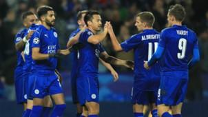 HD Leicester City celebrate