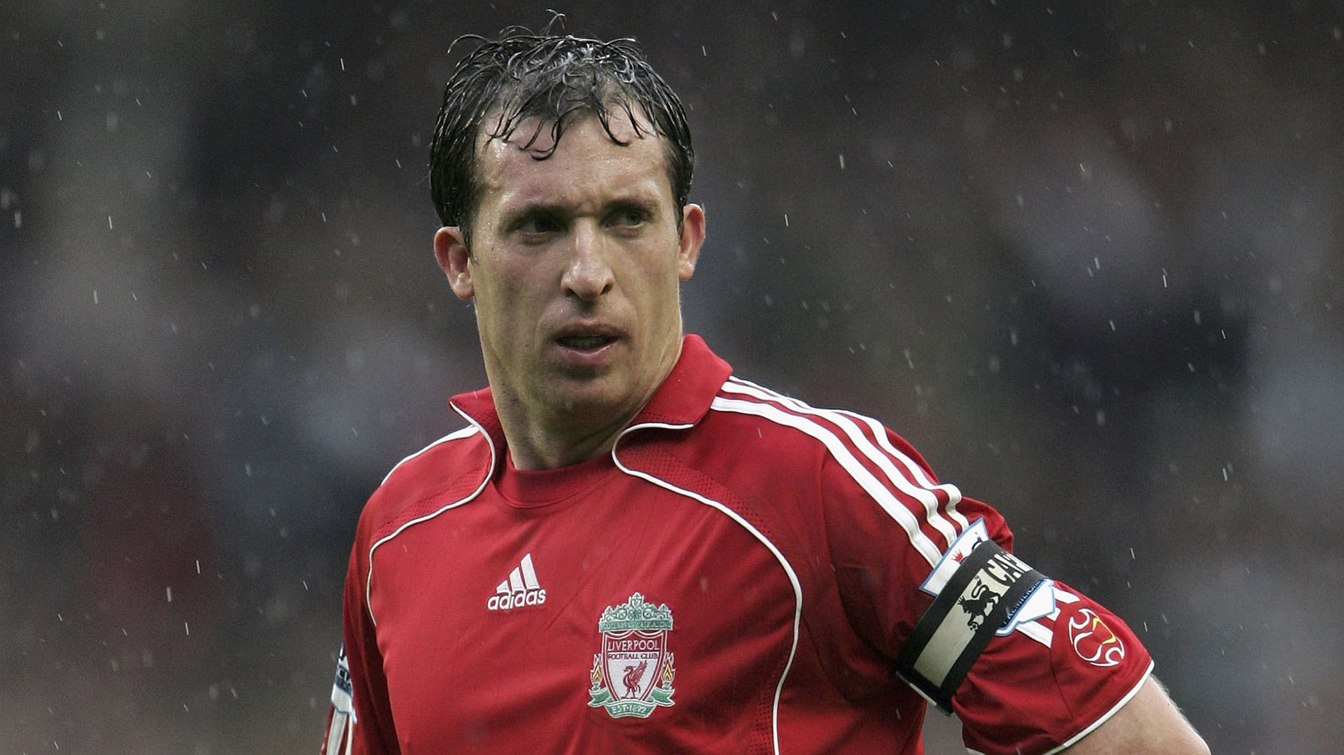 Robbie Fowler | Liverpool