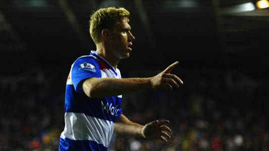 Pavel Pogrebnyak | Reading