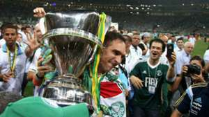 Palmeiras Fernando Prass 02122015