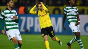 HD Raphael Guerreiro Borussia Dortmund