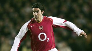 Robert Pires Arsenal 09042005