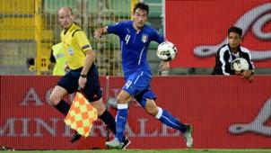 Matteo Darmian Italy