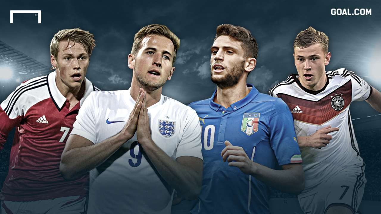 Stars to watch out for at the Euro Under-21 Championship