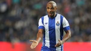 Yacine Brahimi Porto Primeira Liga