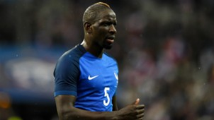 HD Mamadou Sakho France