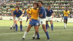 Claudio Gentile Zico Italy Brazil World Cup 1982