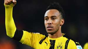UEFA Team of the Year Pierre-Emerick Aubameyang