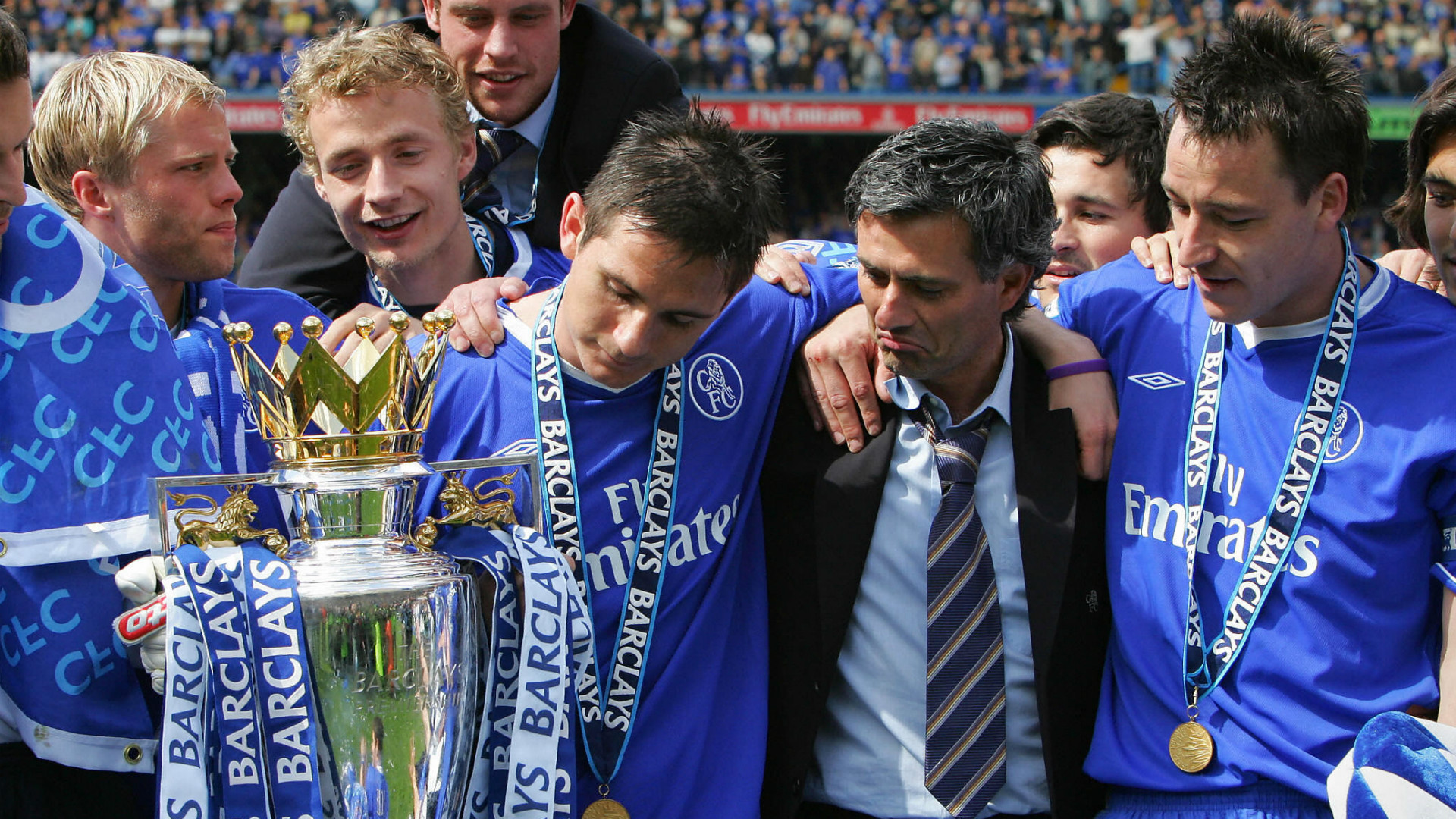 Image result for jose mourinho at chelsea
