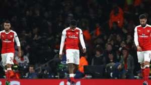 Alex Iwobi Arsenal 23112016