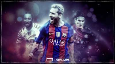 Top Scorers Gallery Cover