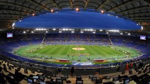 Stadio Olimpico General View