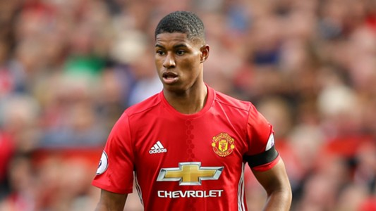 HD Marcus Rashford