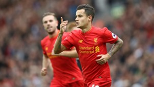 HD Philippe Coutinho