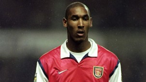 Nicolas Anelka Arsenal Premier League