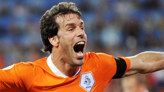 HD Ruud van Nistelrooy Netherlands