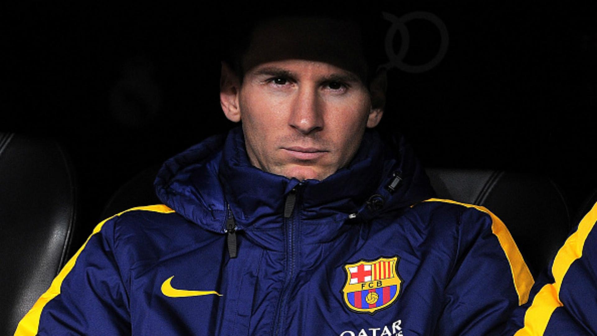 Assista aos gols da partida — Eibar x Barcelona