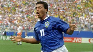 Romario Brazil