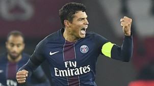 European Team of the Season Thiago Silva