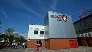 Vitality Stadium Bournemouth