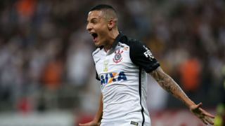 Guilherme Arana Corinthians 20042016
