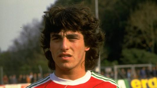 Paulo Futre Portugal