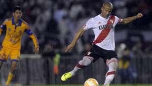 Carlos Sanchez River Plate