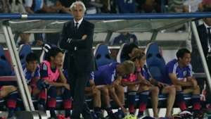 Vahid Halilhodzic Japan Singapore 16062015