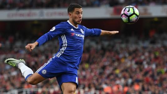 Eden Hazard Arsenal Chelsea