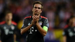 HD Philipp Lahm Bayern Munich