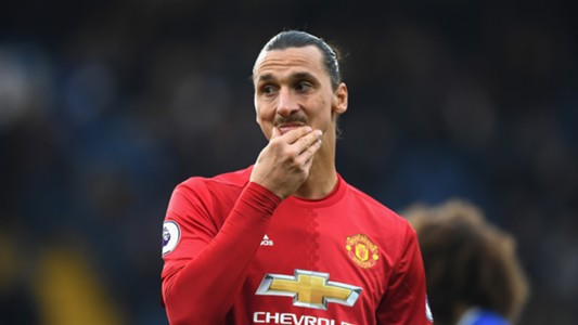 Zlatan Ibrahimovic Chelsea Manchester United