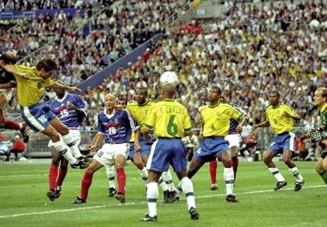 FIFA Rewind : Revivez Brésil-France de 1998