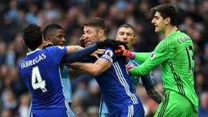 Manchester City v Chelsea Premier League 031216