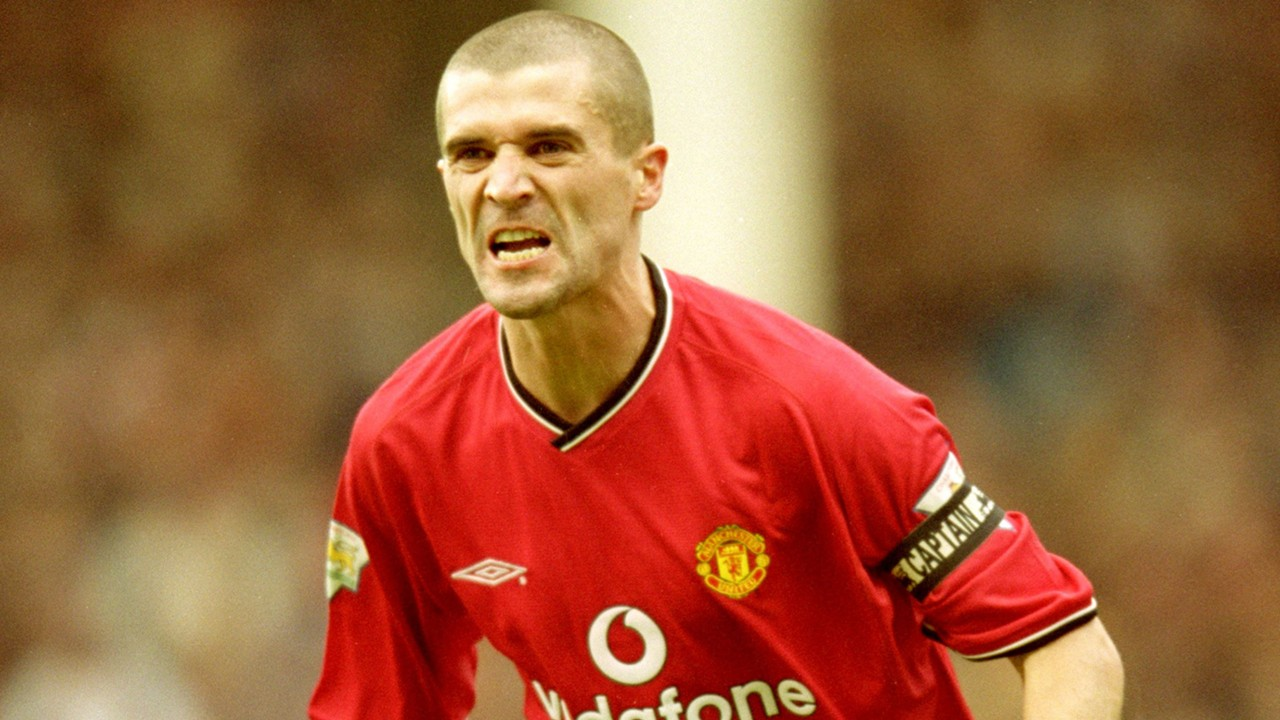 Manchester United news Roy Keane reveals why he left Red Devils