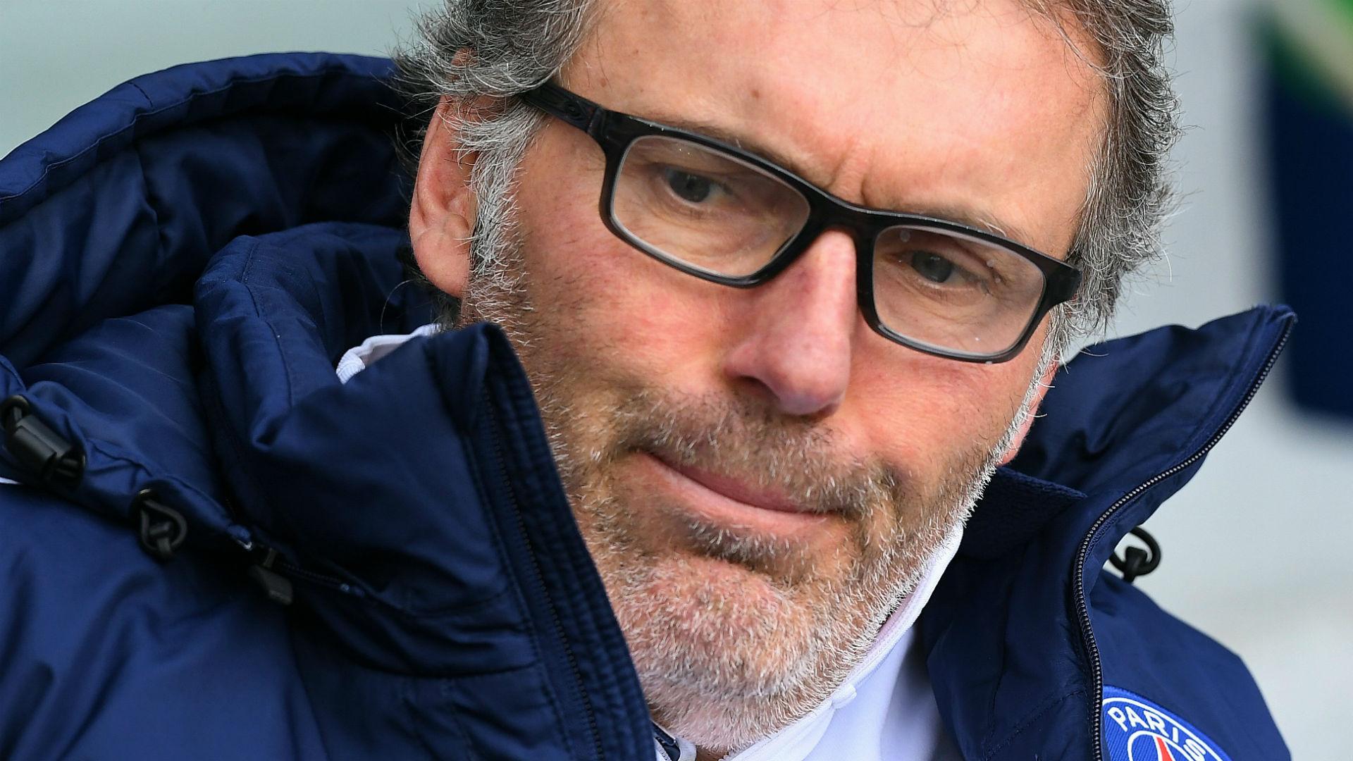 Blanc y croit pour la C1 — PSG