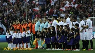 UEL P&P Shakhtar Sevilla 05052016