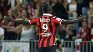 HD Mario Balotelli Nice Marseille Ligue 1 11092016