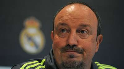 Who could replace Rafa Benitez at Real Madrid?