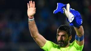 Gianluigi Buffon Italy 2016