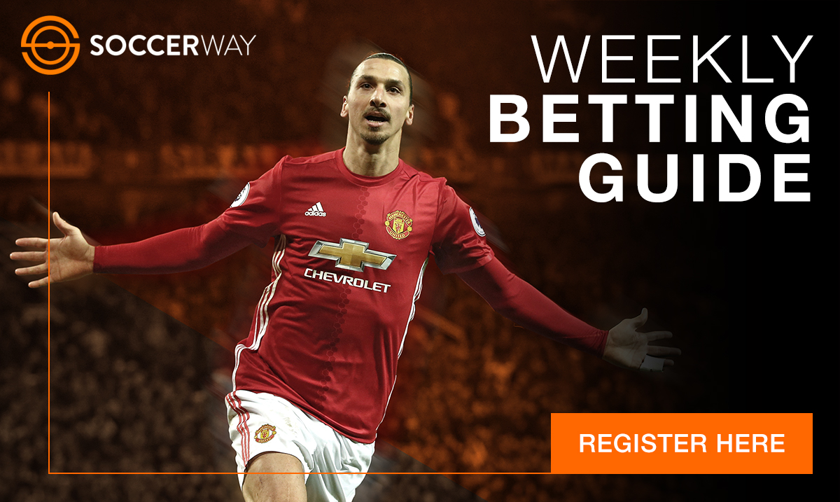 GFX SOCCERWAY GUIDE PROMO