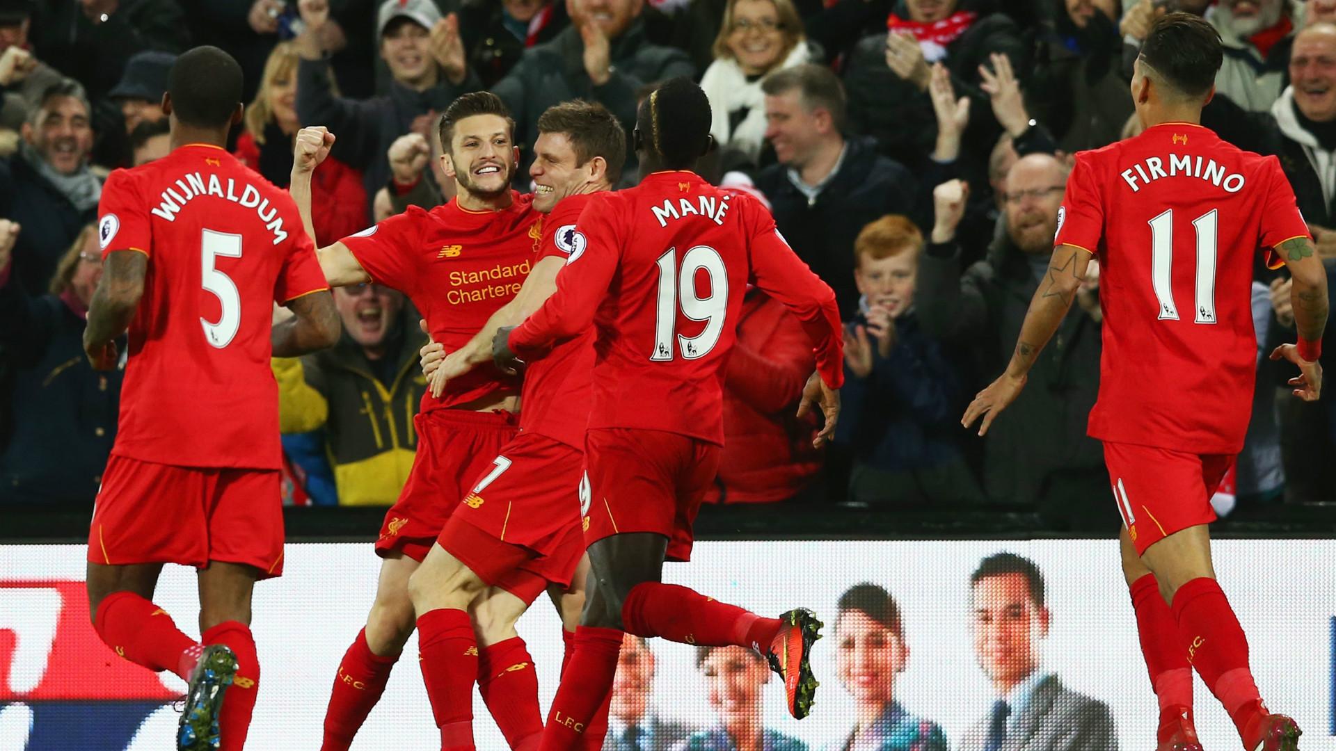 HD Liverpool West Ham