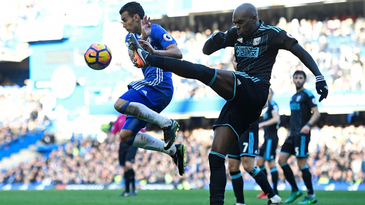 Image result for Chelsea vs West Bromwich Albion pic