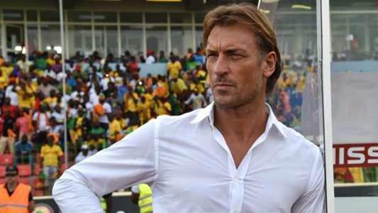 Herve Renard Ivory Coast Afcon