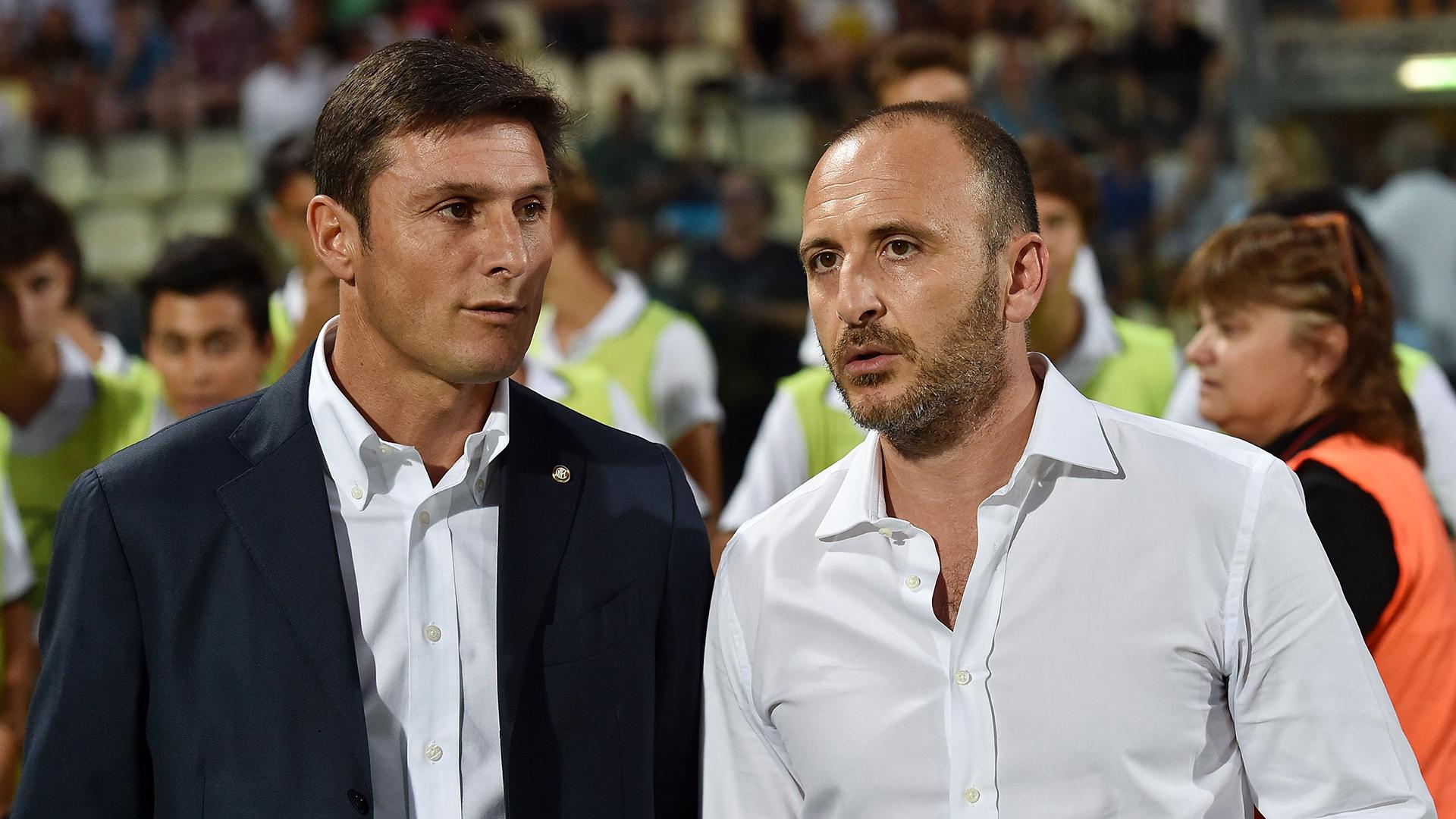 Inter, senti Ausilio: