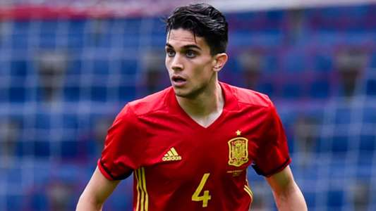 Marc Bartra, Spain
