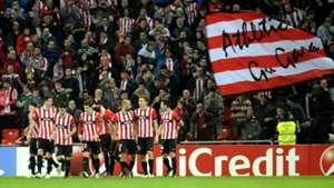 Athletic Club Champions League 10122014