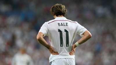 Gareth Bale Real Madrid Juventus Champions League 13052015