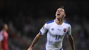 Slovakia (Group B) | Marek Hamsik