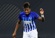 FIFA Fut Rising Stars Bailey