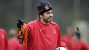 Gerard Pique Manchester United